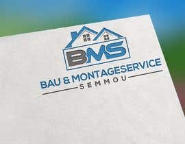 #87 Logo for a Construction - Assembly Service részére ataurbabu18 által