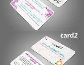 #31 för ## INSERT CARD DESIGN ## Guaranteed av ohhabiba69