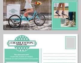 #40 for Postcard layout af d3stin