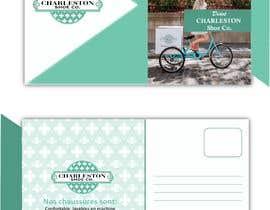 #32 für Postcard layout von FALL3N0005000