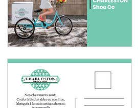 #35 for Postcard layout by ColorPixel89