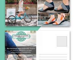 #29 für Postcard layout von Hasan628