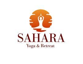 #177 for Design a Logo for Yoga-Trips into the desert af SAIDFATAH