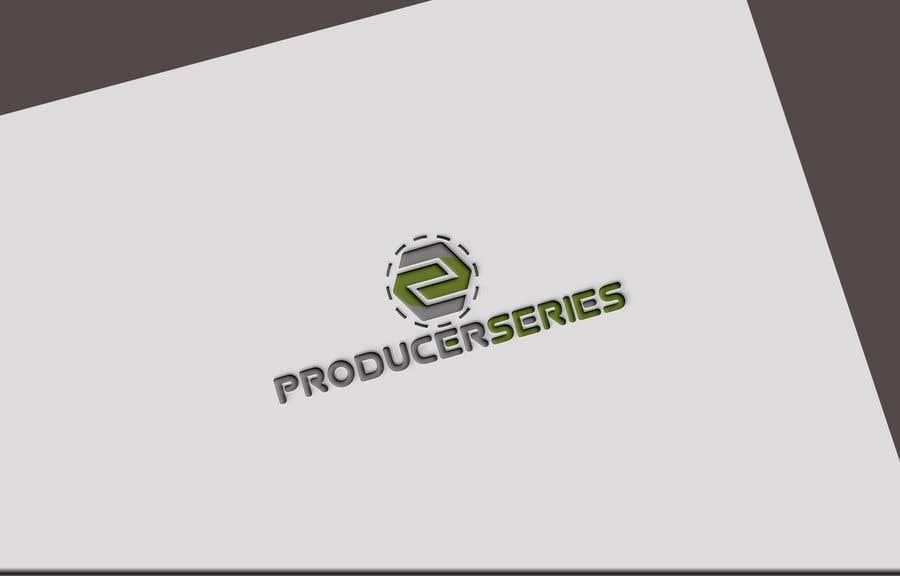 Zgłoszenie konkursowe o numerze #118 do konkursu o nazwie Producer Series