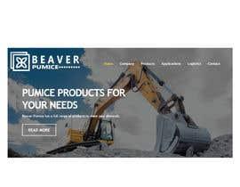 #3 dla Logo Beaver Pumice - Custom beaver logo przez iqbalbd83