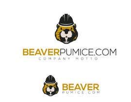 #6 for Logo Beaver Pumice - Custom beaver logo af jarreth