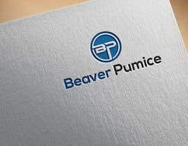 #82 dla Logo Beaver Pumice - Custom beaver logo przez sadadsaeid769815