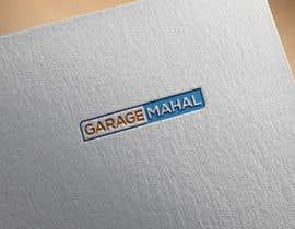 """Nro 66 kilpailuun Logo Artwork Design for """"Garage Mahal"""" man cave käyttäjältä miltonhasan1111"""