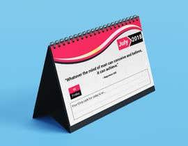 Nro 28 kilpailuun Design 30 Day Desk Calender QUOTES käyttäjältä Imrankhanbd777