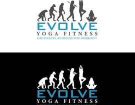 #5 for Yoga & Fitness Studio Logo Design by garyherbert1970