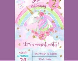 #13 untuk Invitation and some stationery design oleh ConceptGRAPHIC
