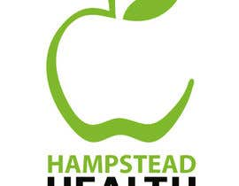 #131 para Logo Design for Hampstead Health por mihaimiroslav