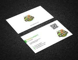 #20 for Name card / Business card design af sulaimanislamkha