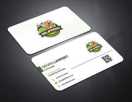 #38 for Name card / Business card design by OSHIKHAN