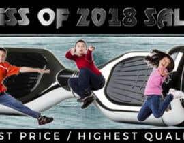 jonna88 tarafından Class of 2018 Sale Banner için no 187