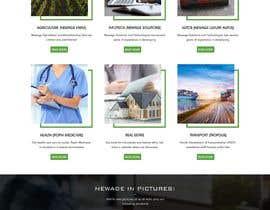 #11 untuk Website Design oleh webidea12