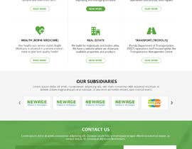 #33 untuk Website Design oleh WebCraft111