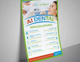 #32 for dental poster by nayangazi987