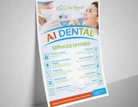 #34 for dental poster by nayangazi987