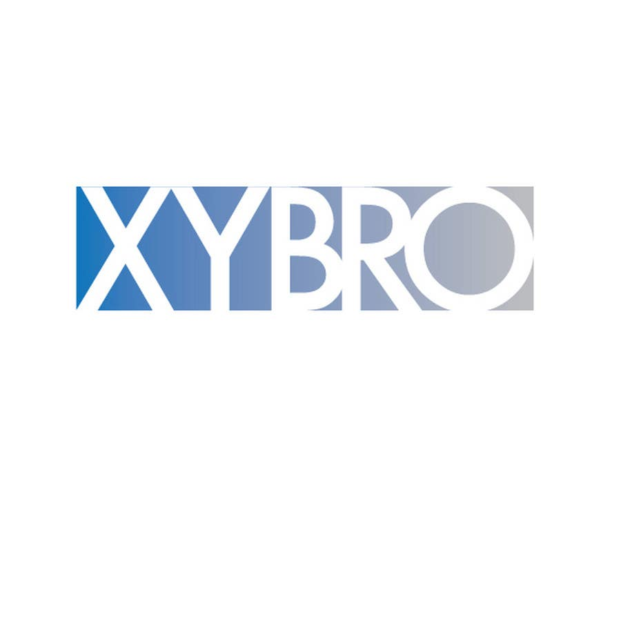 #63 for Logo Design for XYBRO by lmobley