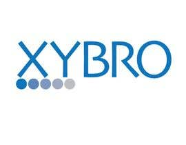 #59 för Logo Design for XYBRO av lmobley