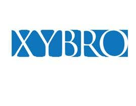 #61 para Logo Design for XYBRO de lmobley