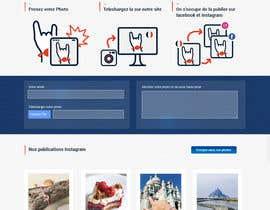 Nro 2 kilpailuun PSD - Mockup / Social Sharing käyttäjältä vivekdaneapen