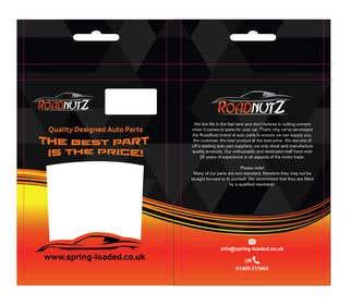 Hình ảnh của                             Brand package design