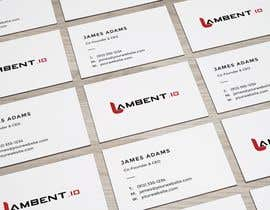 #97 for Design logo & business cards by tony00006