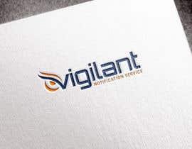 frustratedstudio tarafından Design a Logo for Vigilant için no 210