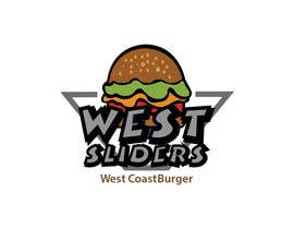 #61 for Design a Logo - Burger Restaurant by DesignerHazera
