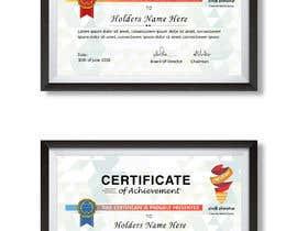 shanewazgoni tarafından Certifications for training center için no 180