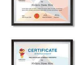 #183 for Certifications for training center af shanewazgoni