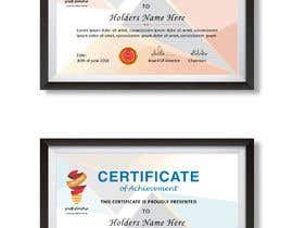 shanewazgoni tarafından Certifications for training center için no 183