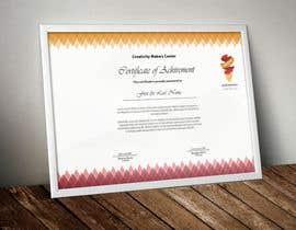 malmulla44 tarafından Certifications for training center için no 132