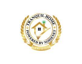 """Nro 36 kilpailuun Graphic Design for """"Certification Logo"""" käyttäjältä Salma70"""