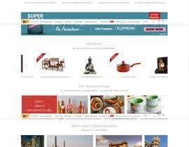 #10 untuk Ecommerce Web Site oleh appsanju8