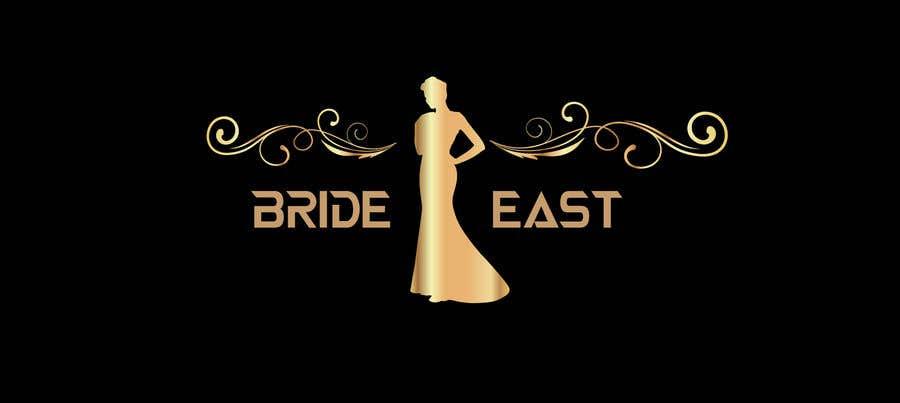 Konkurrenceindlæg #32 for Unique Logo design for new Wedding dresses Brand