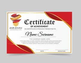 nº 2 pour certificate design par babul881