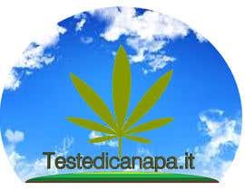 #61 for Disegnare un Logo per Testedicanapa.it af rmarasigan21