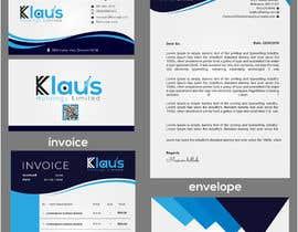 #31 para Design a corporate Identity por mmasumbillah57