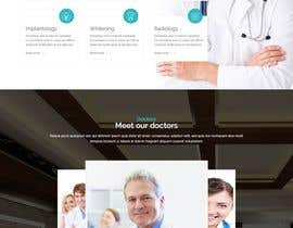 #10 for Design New WordPress Site Mockup by iitsolutions