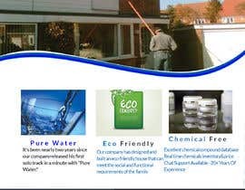 #36 for Design A Stationary Set of Window Cleaning Company by alamgirsha3411