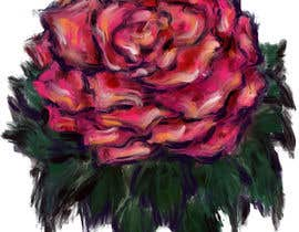 #20 for Draw different roses by DorottyaAbigel