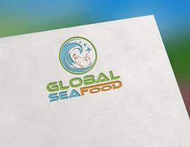 #268 for Development of a Logo Design for a Seafood Company by BDSEO