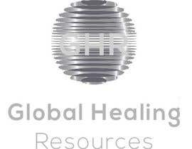 "#5 for ""Update"" a logo to "" Global Healing Resources."" by zahidhasan201422"