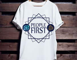 "#31 for Design a t-shirt for an event for ""People First"" conference in Berlin by priyapatel389"