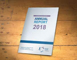 #23 for Design our annual report cover and inside page template by chand26