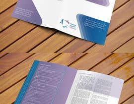 #19 for Design our annual report cover and inside page template by ElegantConcept77