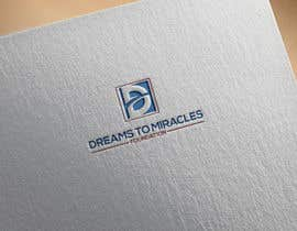 #98 cho Design a Charity Logo - Dreams To Miracles Foundation bởi miltonhasan1111